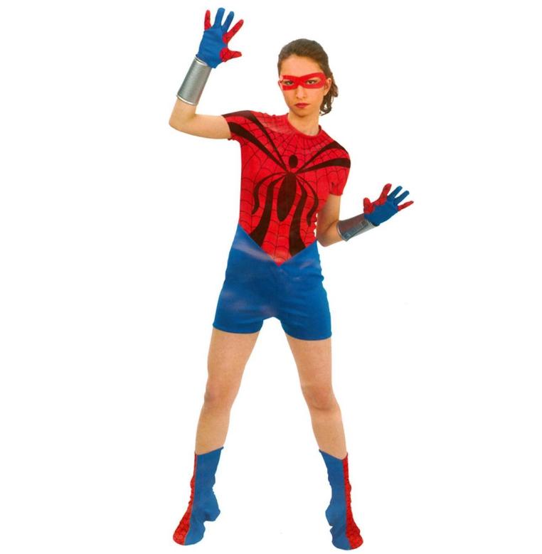 Spider-Girl Kinderkostuum   Marvel