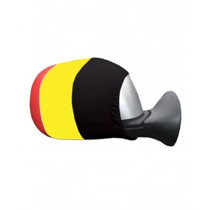 Spiegelhoezen | België | Belgische vlag
