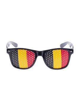 Bril België | Belgische kleuren