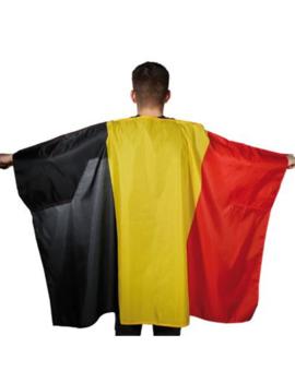 Fancape België | Belgische Kleuren