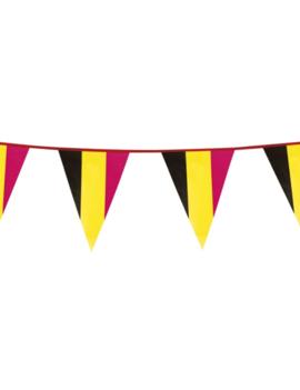 Vlaggenlijn België | Belgische Kleuren