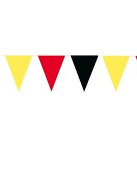 Vlaggenlijn Belgische Kleuren