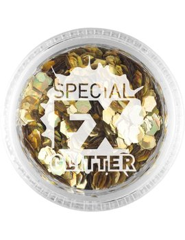 Losse Glitters | Geel | Special FX