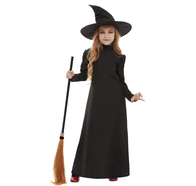 Heksenkostuum Kids | Wicked Witch