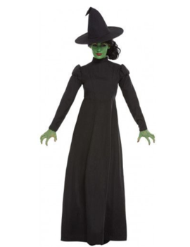 Heksenkostuum Dames | Wicked Witch