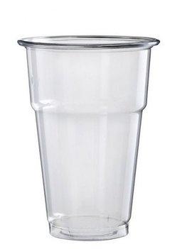 Wegwerp Bekertjes Plastiek | 25 Stuks