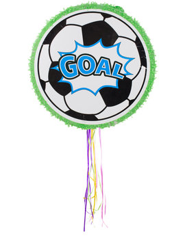 Pinata Voetbal | Goal!!
