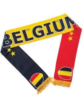 Supporter Sjaal | België Voetbal