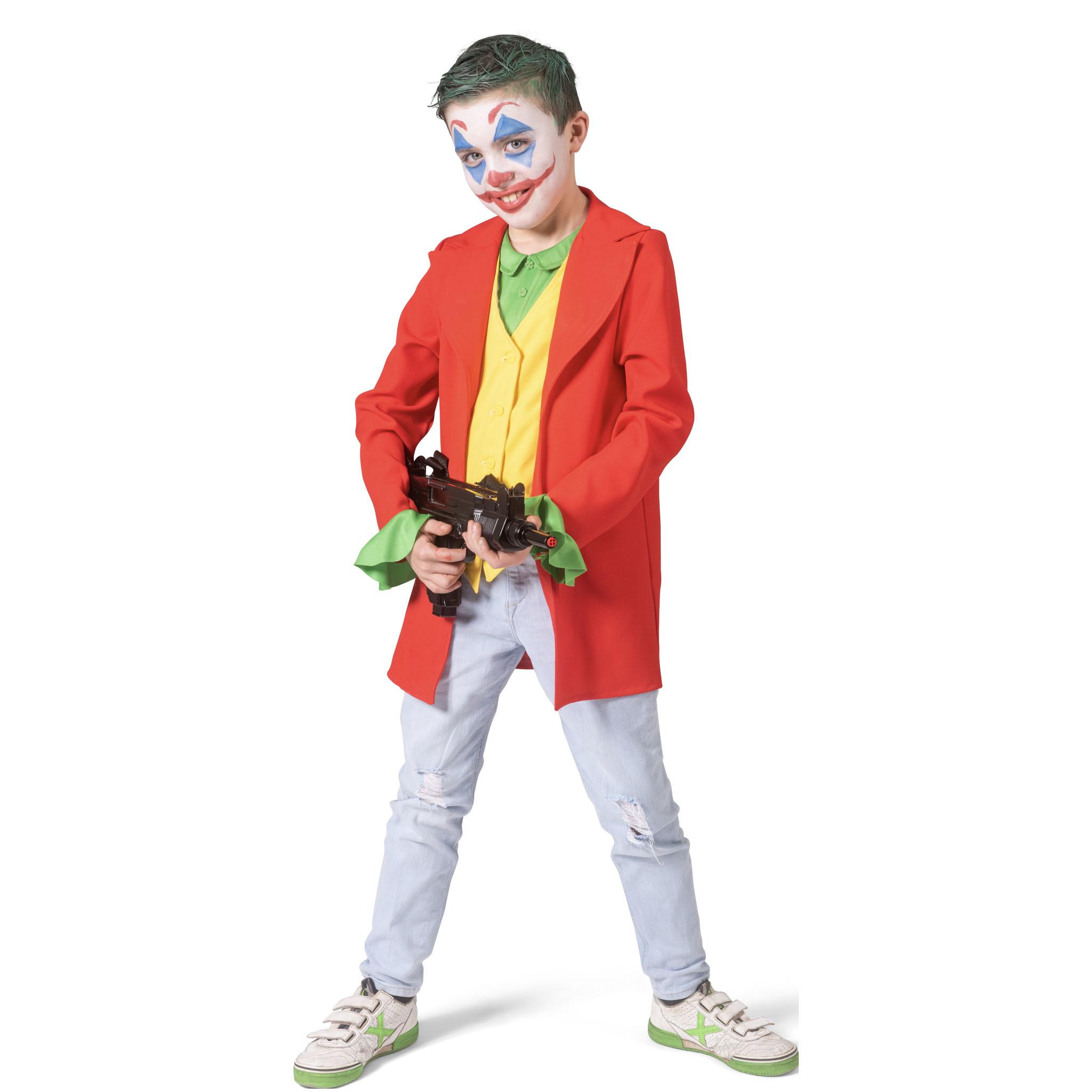 The Joker   Kinderkostuum