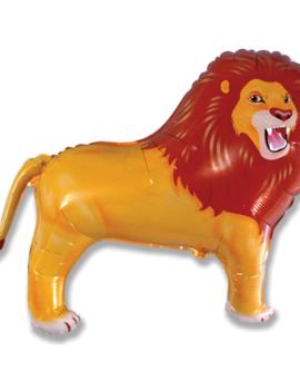 Leeuw Folieballon   81cm