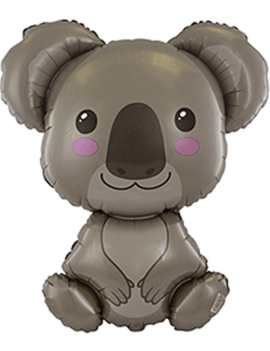 Koala Folieballon   81cm