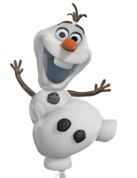 Olaf Frozen Folieballon | 58cm