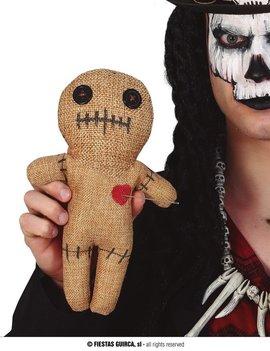 Voodoo Poppetje | Los Muertos | 25cm