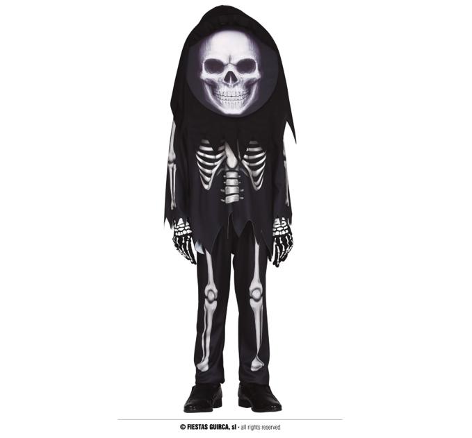 Skelet/ Skeleton | Kinderkostuum