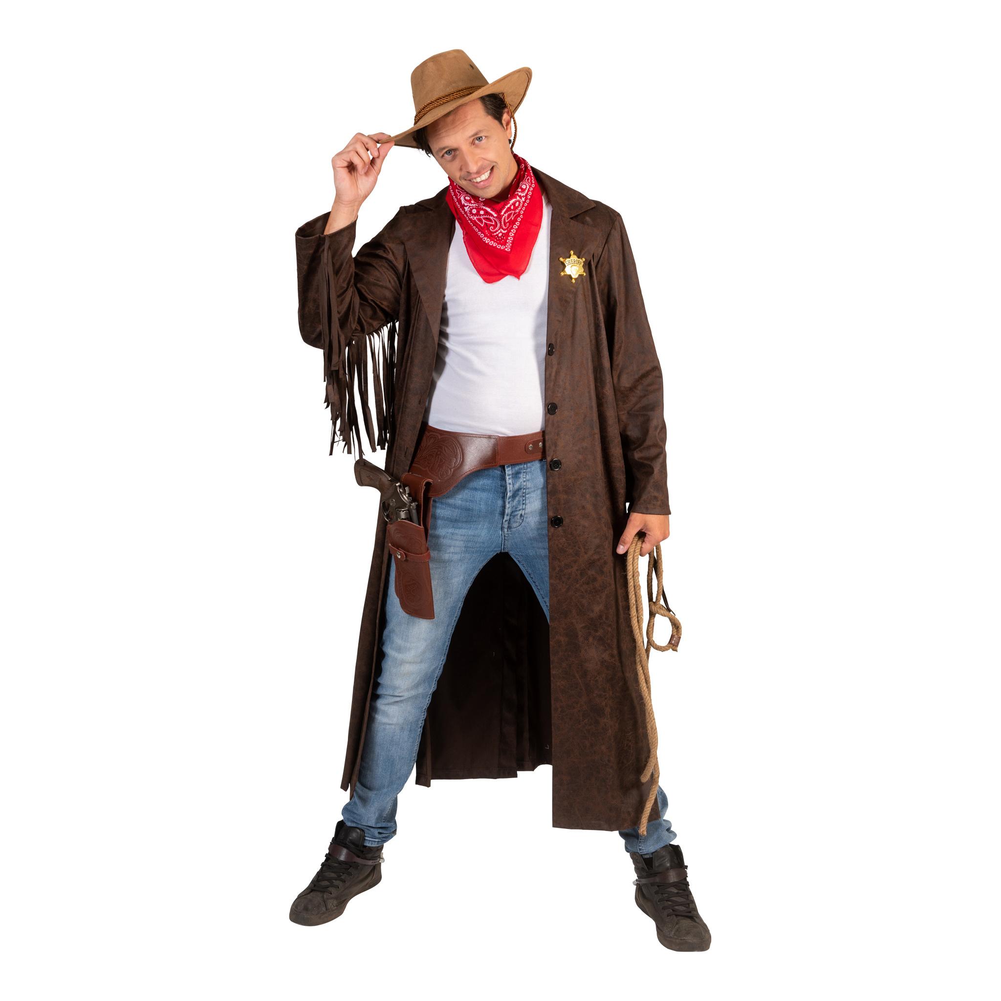 Cowboy Greg   Jacket   Herenkostuum