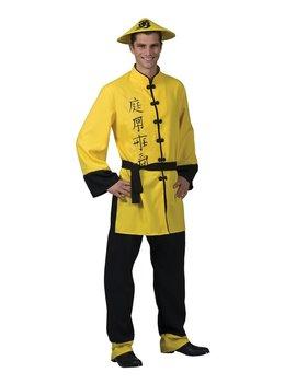 Chinese Man Chichu   Herenkostuum