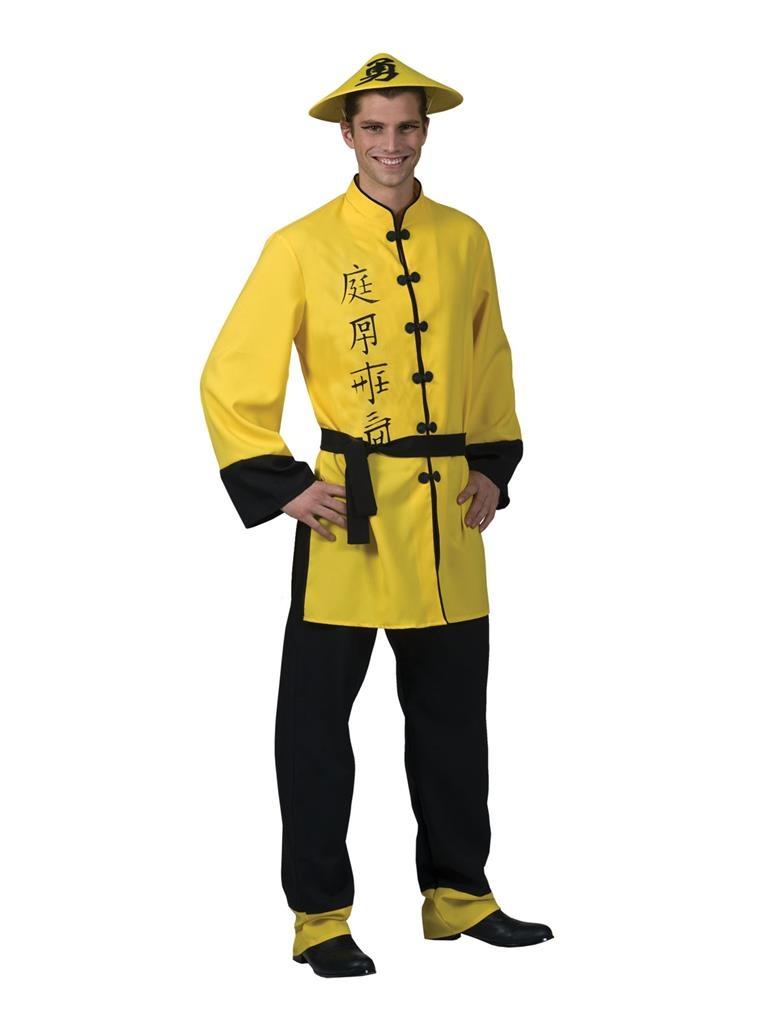 Chinese Man Chichu | Herenkostuum