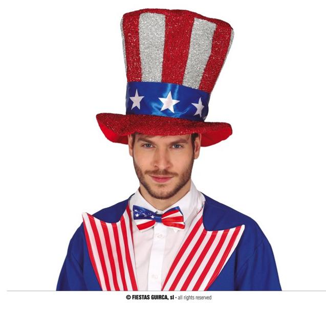 Amerikaanse Hoge Hoed   America