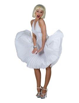Marilyn Monroe Jurk | Dameskostuum