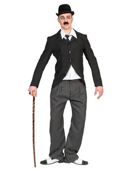 Charlie Chaplin |Herenkostuum