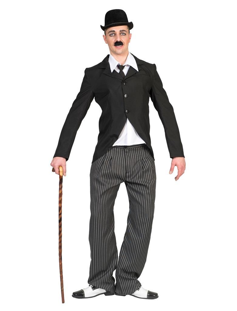 Charlie Chaplin  Herenkostuum