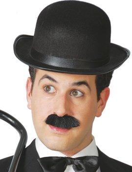 Charlie Chaplin Bolhoedje | Hoedje