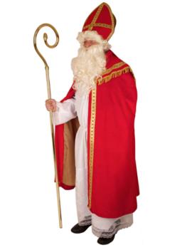 Sinterklaaskostuum 5 Delig