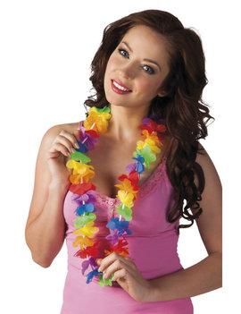 Hawaikrans Multicolor | Bloemenkrans