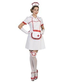 Verpleegster Betty | Dameskostuum