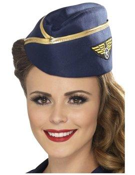 Air Hostess Hoedje | Stewardess