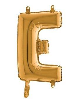 Folieballon Mini  l 36cm  Letter E