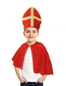 Sinterklaas Mijter Kinderen   Sint Muts Kids