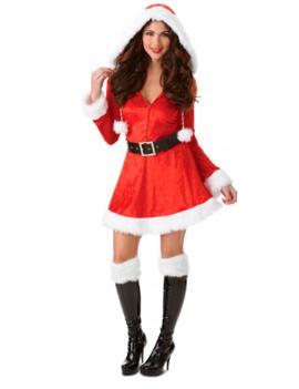 Kerstjurkje | Christmas Dress  | 3 delig