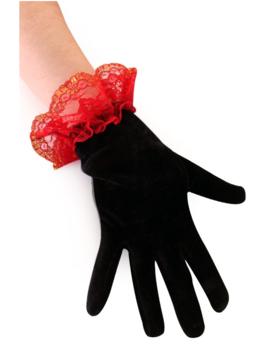 Handschoenen Day Of The Dead