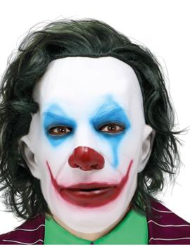 The Joker Masker | + Haar