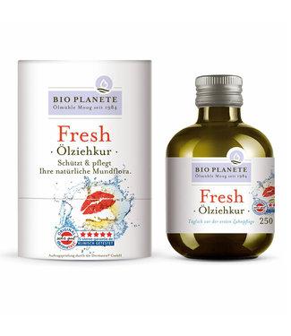 Bio Planète Ölziehkur Fresh