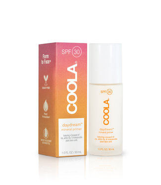 Coola Daydream Mineral Make-up Primer SPF30