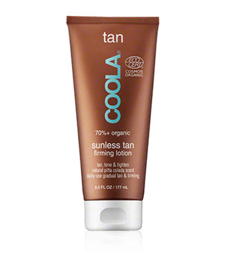 Coola Sunless Tan – Firming Lotion