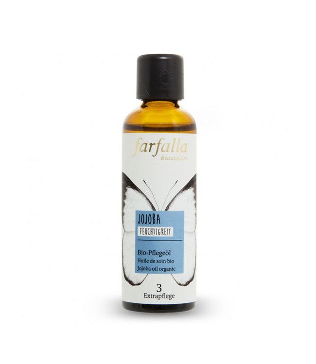 Farfalla Jojoba Bio-Pflegeöl