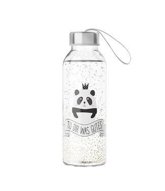 La Vida Trinkflasche Aus Glas – Tu Dir Was Gutes