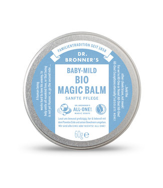 Dr. Bronner's Bio Magic Balm – Baby-Mild