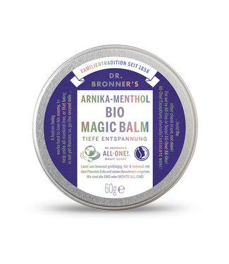 Dr. Bronner's Bio Magic Balm – Arnika-Menthol