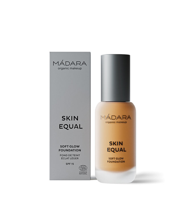 Madara Skin Equal Foundation SPF 15 – Olive