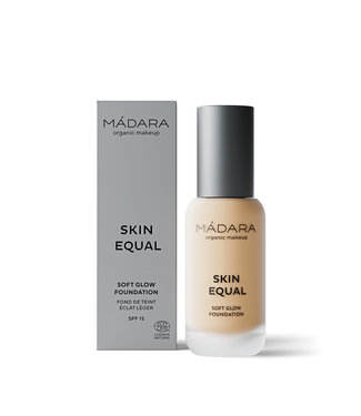 Madara Skin Equal Foundation SPF 15 – Ivory
