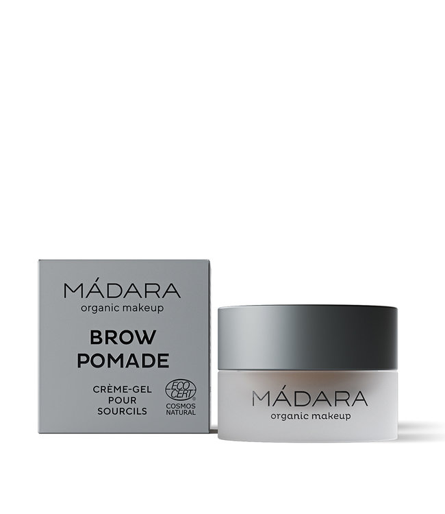 Madara Brow Pomade –Smoky Blonde