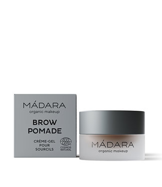 Madara Brow Pomade – Ash Brown