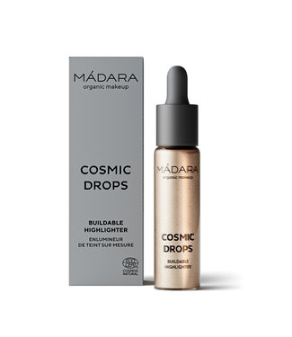 Madara Cosmic Drops – Naked Chromosphere