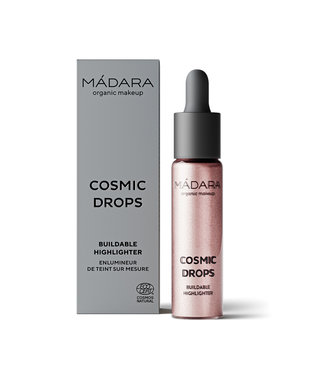 Madara Cosmic Drops – Cosmic Rose