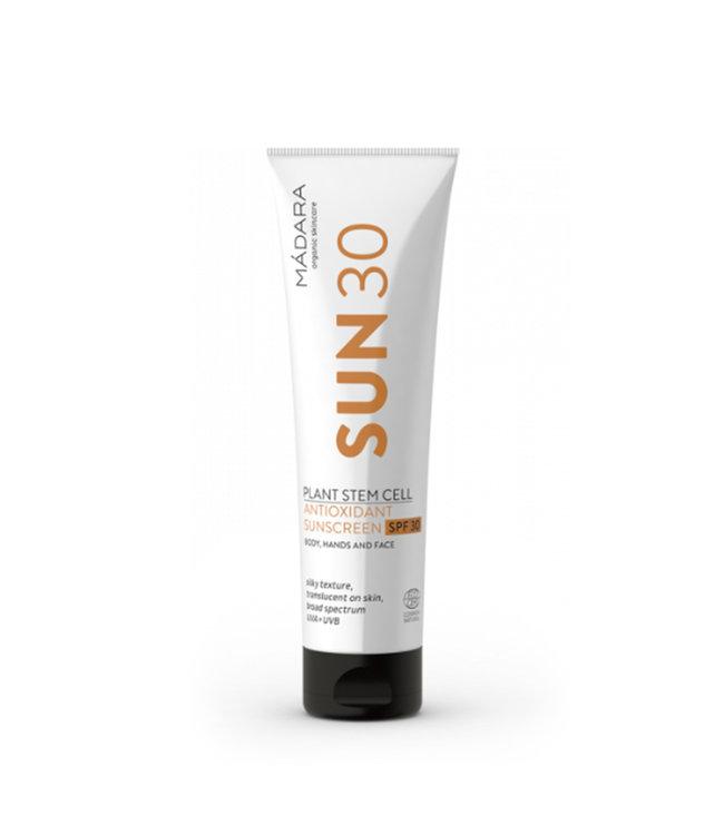 Madara Sun30 Antioxidant Sunscreen