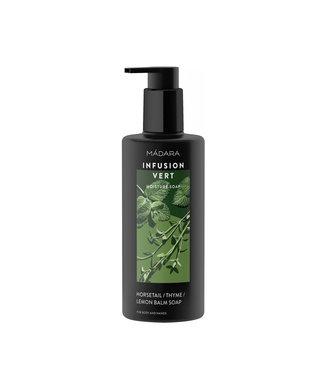 Madara Infusion Vert –Body & Hand Soap